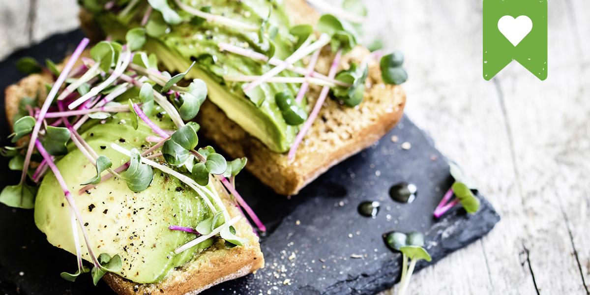 Healthy Frühstück – es ist leichter als Du denkst!